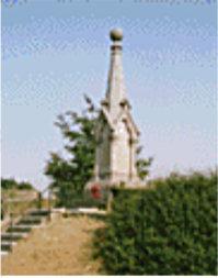 Tetford War Memorial
