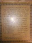 Arthur Bolland Headstone