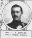 Cyril F. Hawley