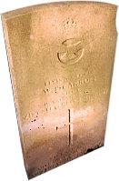 WPCarroll-headstone