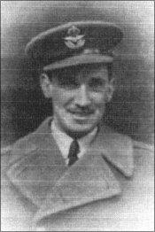 AD872 - W.P. Carroll - Pilot
